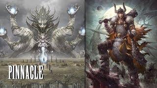 [Mobius Final Fantasy] Viking's Pinnacle Guide | No Supreme
