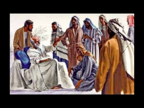 971. Black History and Jacob's Sons Part I