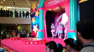 Shopkins Shoppers Shop For A Star Live Show Part 6