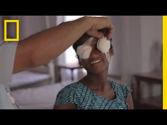 Two Blind Sisters See for the First Time   Short Film Showcase