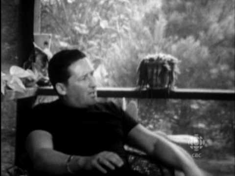 RetroBites: Mickey Spillane Video