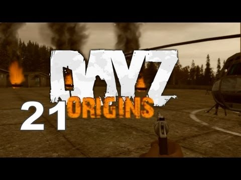 DayZ Origins #021 Hey Ho Hey Ho, wir sind vergnügt und froh [Let's Play Together | HD | German ]