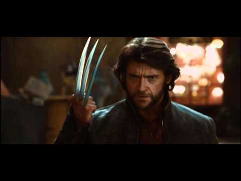 Jason Vs Wolverine (Lobezno) Trailer (FAN-MADE)