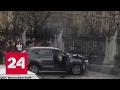 Лондонские теракты произошли в годовщину атак в Брюсселе