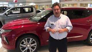 Jennings Chevrolet Post Auto Show Sales Event