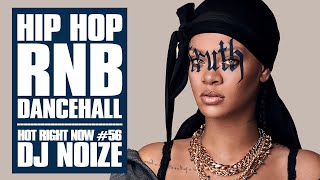 🔥 Hot Right Now #56 | Urban Club Mix April 2020 | New Hip Hop R&B Rap Dancehall Songs | DJ Noize