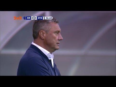 Зоря - Динамо - 1:1. Чому кияни продовжують втрачати очки в чемпіонаті України