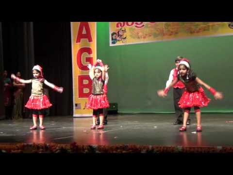 Anika & Friends - Sir Osthara - sizzling performance at TAGB...