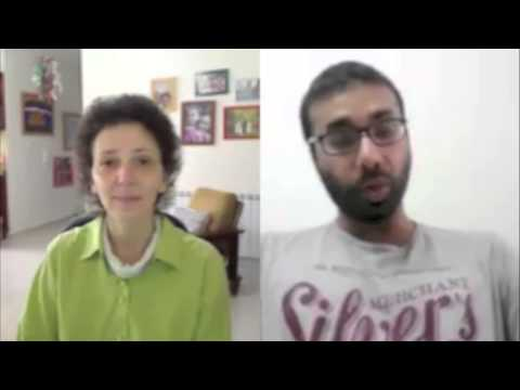 What is Red-Dead? Interview with Ziyaad Yusef, Palestinian Water Rights Expert
