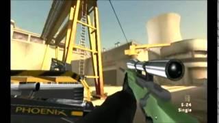 Nightfire 007: Chain Reaction [00 Agent]