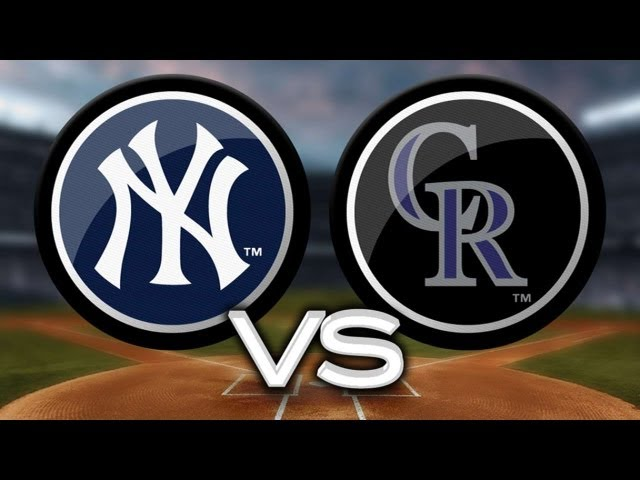 5/9/13: Cano reaches milestone, Yanks win after delay