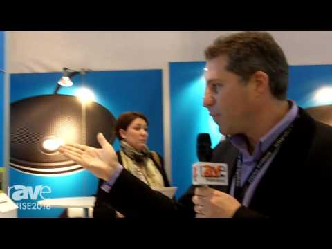 ISE 2016: Logitech Launches Brand New Logitech Group for Videoconferencing