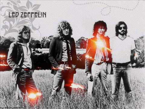Led Zeppelin - Babe I'm Gonna' Leave You (Indaskyes Dubstep Remix)