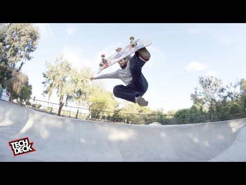 How-To Boneless With Ronnie Sandoval