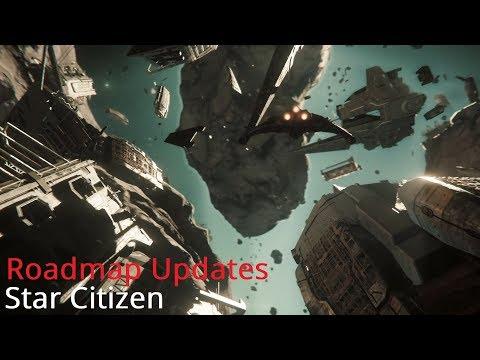 Star Citizen News | Roadmap Updates, Recap & PTU 3.2.1d Patch