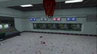 Half-Life - Roach AI Demonstration