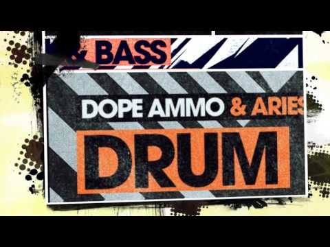 (3.12 MB) Dope Ammo Drum & Bass Samples - Drum & Bass Fusion Vol.4