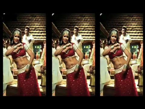 Tere Isak Se Meetha - Aakrosh - Hot Sameera Reddy