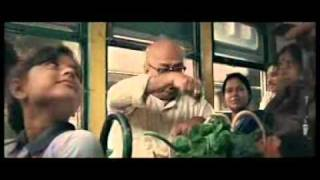 Idea Cellular Language Barrier Ad Campaign