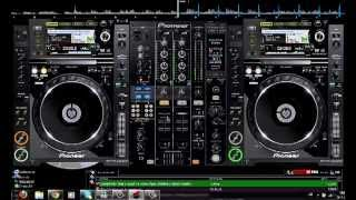 Mix 2012 sur Virtual DJ (N°1)
