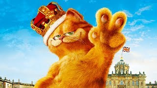 Garfield  A Tail of Two Kitties Animation Movies For Kids