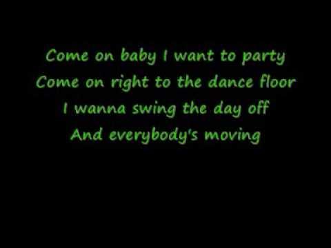 Keep On Moving - Lyrics