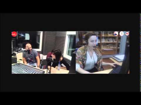 American Corner Yerevan on Cyprus Cut Radio