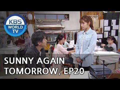 Sunny Again Tomorrow   내일도 맑음 - Ep.20 [SUB : ENG,CHN,IND / 2018.06.07]