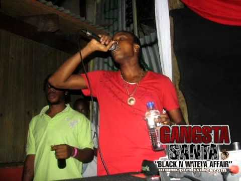 Tommy Lee Aka Mobay Gaza Sparta- Look Good Body Girl's(aug 2010)~gaza video