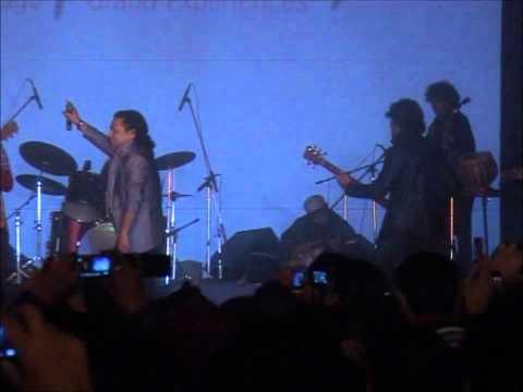 Manfest 2010 - Tauba Tauba Kailash Kher