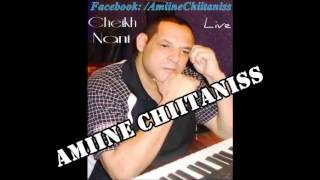 Compilation Live Ancien - Cheikh Nani - By Amiine Chiitaniss