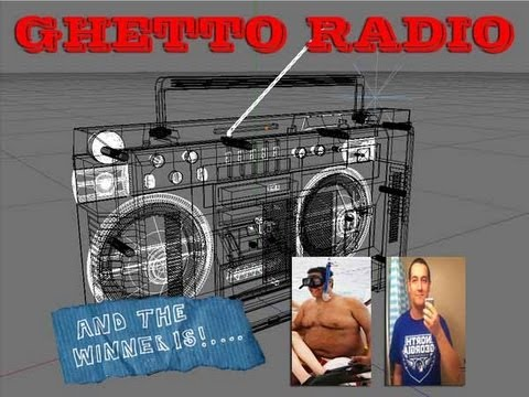 Ghetto Radio - The battle of Triple 8 vs MovieTard!