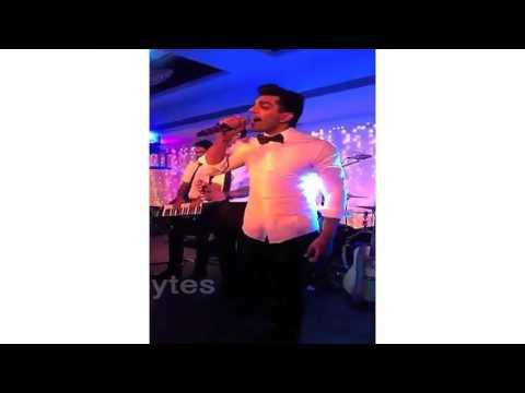 INSIDE VIDEO Singing, Dancing, Kissing and more from Karan Singh Grover and Bipasha basu wedding