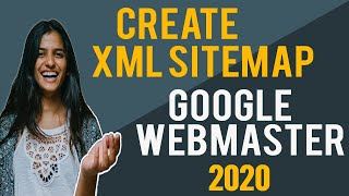 How to create a Sitemap  for website 2020