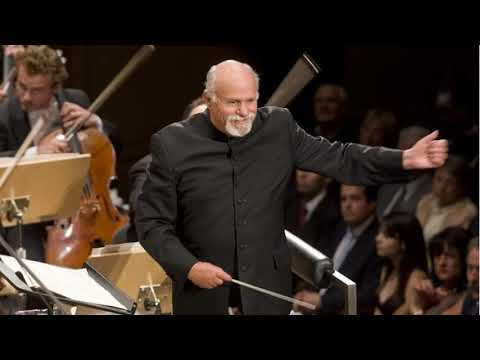 Gustav Mahler:1.D-dúr ,,Titán'' Szimfónia-Blumine tétel