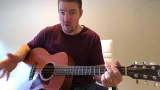 Download Sunrise Sunburn Sunset  Luke Bryan  Beginner Guitar Lesson