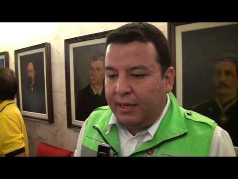 Para SEGOB, Campeche pone el ejemplo en materia de Protección Civil ante fenómenos meteorológicos
