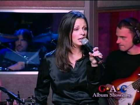 Sara Evans Born To Fly Live GAC Acoustic m2v Video