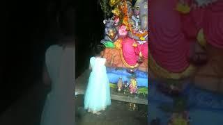 Balkonda vinayaka videos
