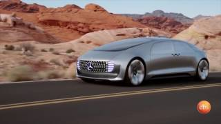 S9 Ep.3 - Driverless Car Technology - The Future [Part 2] - TechTalk With Solomon