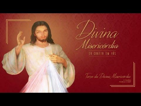 Terço Da Divina Misericórdia - Oração (divina Misericórdia)