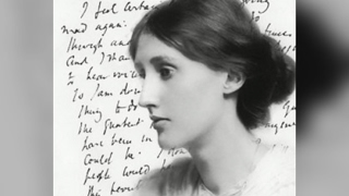 Virgiana Woolf