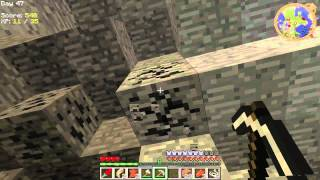 "MoonLite Plays Minecraft: Yogbox Ep24 ""Animals get punished when they push."""
