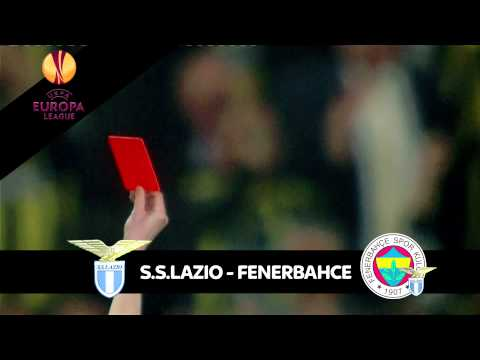 Lazio fenerbahce promo lazio style channel sky 233