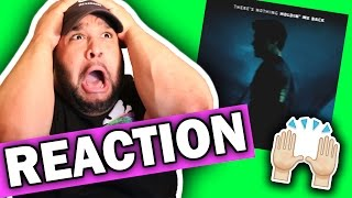 Download Lagu Shawn Mendes - There's Nothing Holdin' Me Back [REACTION] Gratis STAFABAND
