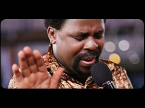 Let Us Pray With Prophet Tb Joshua: Mass Prayer & Prayer For Viewers 13 Oct 13, Emmanuel Tv, Scoan video