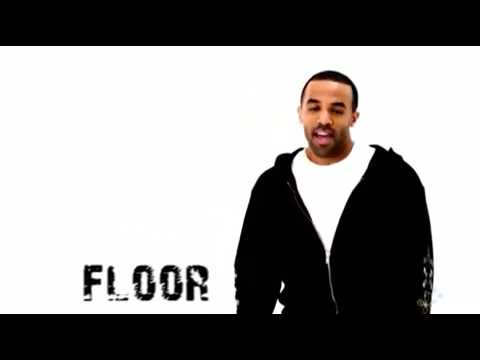 Craig David Ft. Tinchy Stryder & Rita Ora - Where's Your Love Official Music Video - Lyrics