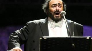 Luciano Pavarotti La Donna E Mobile From Rigoletto By Verdi Duet With Solomon Chong