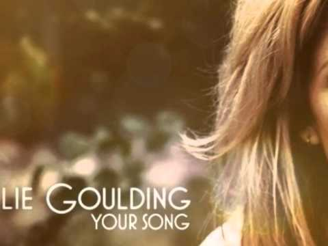 Your Song  (Ellie Goulding Version) by Stanley Power & AnAn