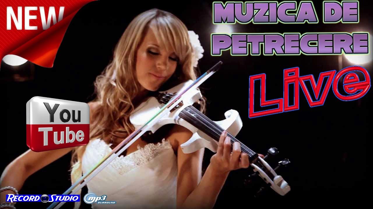 Muzica Petrecere | N-ar fi rau sa fie bine, sa fi mandra langa  mine | Vol.2 Nunta Liviu & Mirela